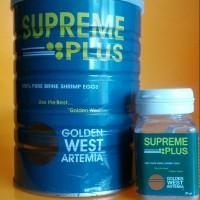 Artemia Supreme Plus Repack 20 gr