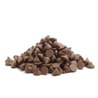 CHIP KERUCUT COKLAT 100GR - COKELAT CHIPS - CONE CHOCO CHIPS CHOCOLATE