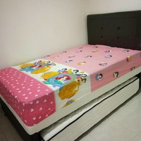 Harga Spring Bed Champion Hargano.com