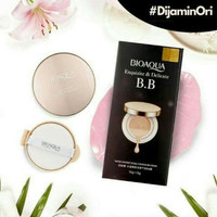 BIOAQUA BB GOLD LIQUID CUSHION EXQUISITE & DELICATED PLUS REFILL 15GR
