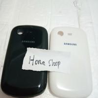 Backdoor Backcover Tutup Baterai Samsung Galaxy Star Duos S5282