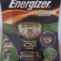 Energizer headlamp 5 Led