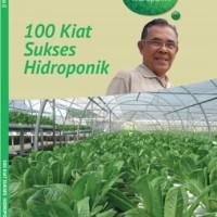 Buku 100 Kiat Sukses Hidroponik