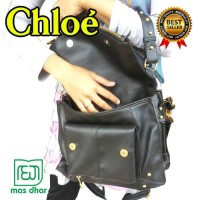 Tas Wanita Replika Chloe Bag Impor Leather Tas Impor Murah KKS022