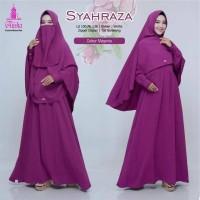 Gamis Syahraza Original Aiisha