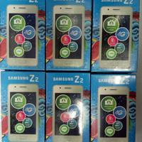 HP SAMSUNG Z2 4G LTE TIZE OS - RAM 1/8GB - GARANSI RESMI