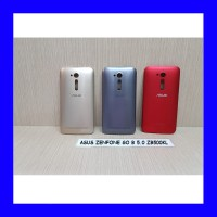 Asus Zenfone Go B 5.0 ZB500KL - Back Door Cover Casing Tutup HP
