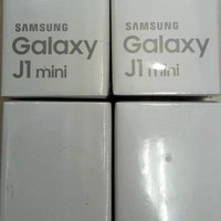 Hp Samsung Galaxy J1 MINI J105 RAM 1GB Internal 8GB Garansi Resmi