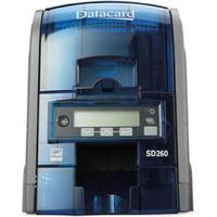 Printer ID Card Datacard SD 260