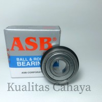 Bearing Lower Mesin Fotokopi Canon IR 6000 ASB 6000 ZZNR
