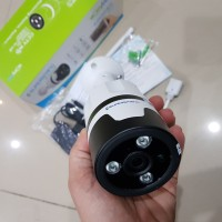 SUPERSPRING IPCAMERA SIP210 outdoor CCTV WiFi, Ready! Langsung Order