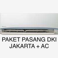 Harga Ac 1 2pk Standard Travelbon.com
