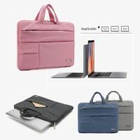 Waterproof Sleeve/Bag for Macbook Air,Pro,Retina 11-13inch (Black)