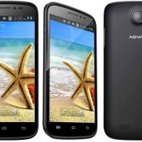 HP ANDROID ADVAN S4