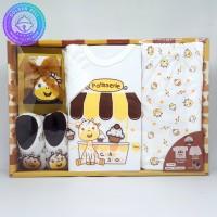 Paket Perlengkapan Bayi Baru Lahir / Baby Newborn Gift Set GB013