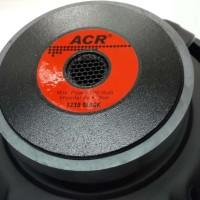 Speaker 12 inch Full Range ACR 1230 BLACK series 12