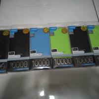 power bank veger ori. 10.000mah real casitas bukan samsung hippo robot
