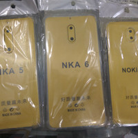 ANTI CREAK / SARUNG HP NOKIA 2, 3, 5, 6