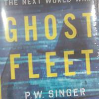 Ghost Fleet | P W Singer| novel import