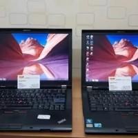 LAPTOP LENOVO Thinkpad T410 CORE I5 RAM 4GB Hdd 250GB 14 Inch Second