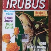 Harga trubus edisi 1 mei 1995 hobi memelihara   WIKIPRICE INDONESIA