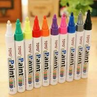 Spidol Ban toyo paint marker Sa101 original import E012