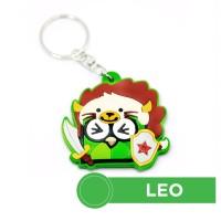 Gantungan Kunci Tokopedia - Leo