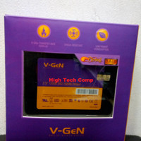 Solid State Drive V-GeN 120 GB SATA 3 / SSD VGEN