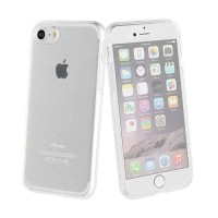 Muvit Crystal 3D Casing For iPhone Murah