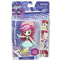 Jual My Little Pony Equestria Girls Roseluck Original Hasbro Murah