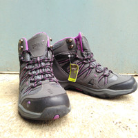 Sepatu Gunung Gelert Outdoor Shoes Waterproof
