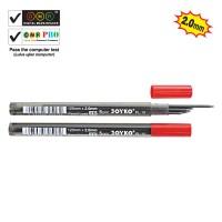 Pencil Lead / Isi Pensil Mekanik Joyko PL-10 / 2B / 2.0 mm