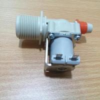 Selenoid/water inlet mesin cuci sanken/samsung seal orange