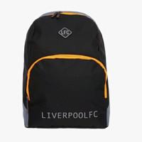 [ORIGINAL] Tas Ransel Sekolah Backpack Liverpool Merch Black Neon