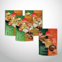Promo Best Deal Paket isi 3pcs Kolak + 1pcs Ayam Goreng Lembang