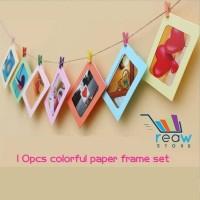 Harga eksklusif photo frame bingkai foto frame foto gantung kayu   Hargalu.com