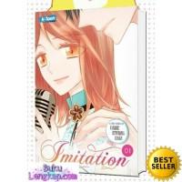 [SALE] Komik Imitation 01 original