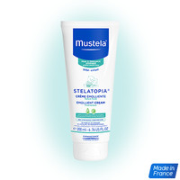 Mustela Bébé-Enfant STELATOPIA® Emollient Cream 200ml