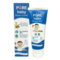 Pure Baby Diaper Cream 100gr