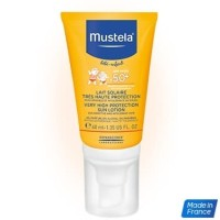 Mustela Bébé-Enfant High Protection Sun Lotion 40ml