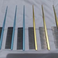 tail comb / sisir