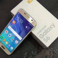 Samsung Galaxy S6 Flat 3GB/32GB BTG Second
