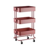 Multifunction storage rack 3 tier