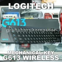 Harga Logitech G613 Travelbon.com