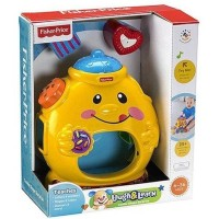 Fisher Price Laugh & Learn Cookie Shape Surprise - Ori Fisher Price