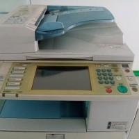 Printer RICOH Aficio MP C2500 (All In One Printer / AIO Printer)