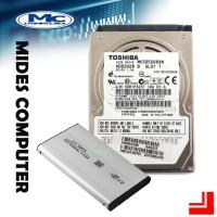 Harddisk Laptop 2.5