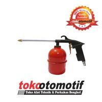 RICHU Sped Solar 800 ml / Air Washing Gun / Engine Cleaner 2pcs