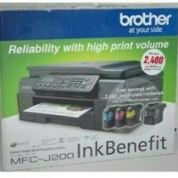 Printer Brother MFC-J200