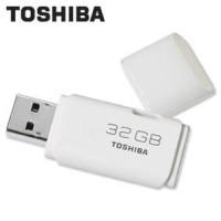 Flashdisk Toshiba Hayabusa 32GB Original Garansi Resmi